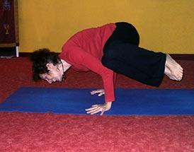 Dynamic-Yoga & Meditation